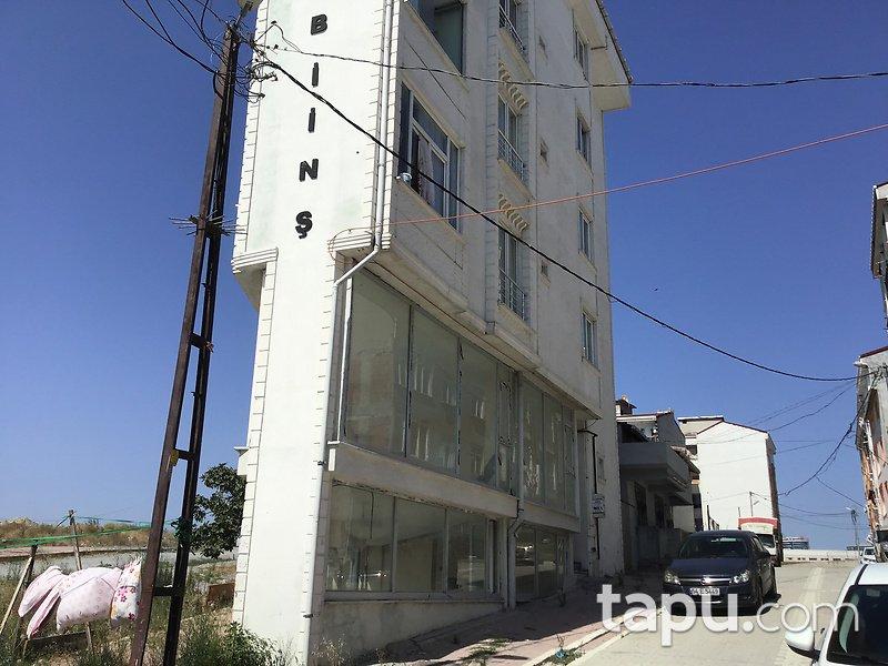 İstanbul Esenyurt Selahaddin Eyyubi Mahallesinde 1+1 55m2 Daire