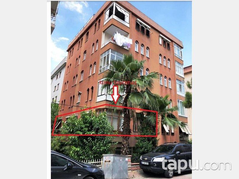 Bakırköy Kartaltepe Mahallesi'nde İncirli Caddesine Paralel 2+1 Daire