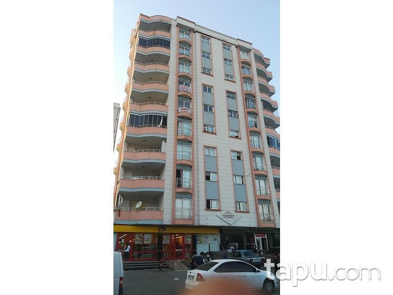 Adana Kozan Tufanpaşa Mahallesi'nde 3+1 Daire