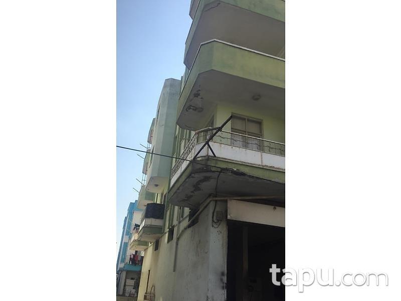 Mersin Tarsus Fevzi Çakmak Mahallesi'nde 210 m2 Daire
