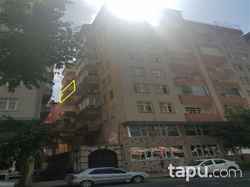 Diyarbakır Yenişehir Mahallesinde 3+1 137m2 Daire