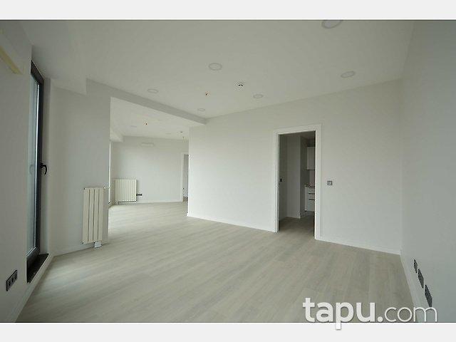 Zeytinburnu'nda Prestijli Projede 123 m2 Ofis