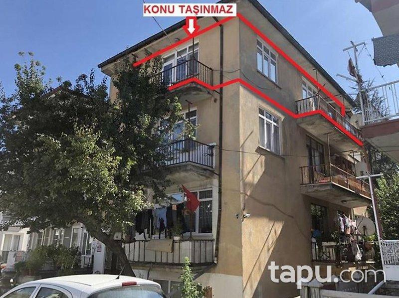 Isparta Bahçelievler Mahallesi'nde 1+1 Daire