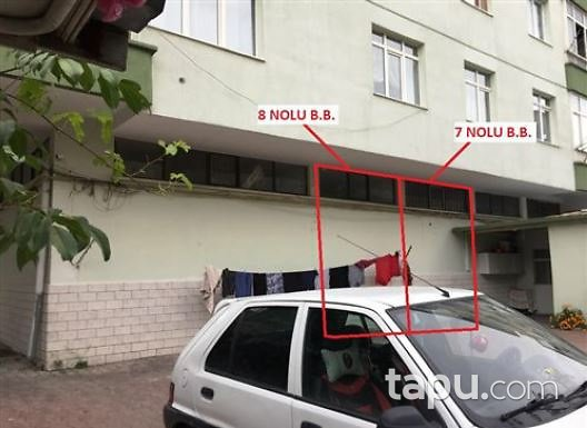 Kayseri Kocasinan Fuzuli Caddesi Özer Pasajı'nda 17 m2 Dükkan