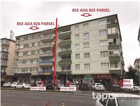 Kayseri Kocasinan Fuzuli Caddesi Özer Pasajı'nda Dükkan