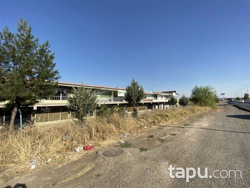 Diyarbakır Bağlar Özdemir Mahallesi Buğday Pazarı'nda 40 m2 Dükkan
