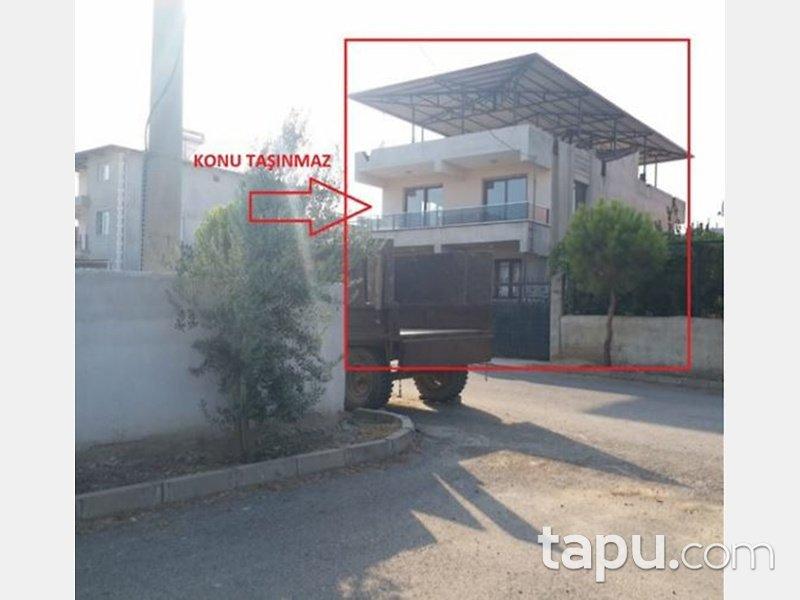 Manisa Alaşehir Yenimahalle'de Müstakil Bina ve Arsası