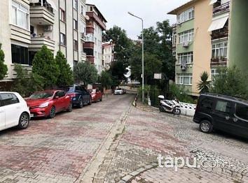 İstanbul Bakırköy Osmaniye Mahallesi'nde Site İçerisinde İskanlı 3+1 Daire