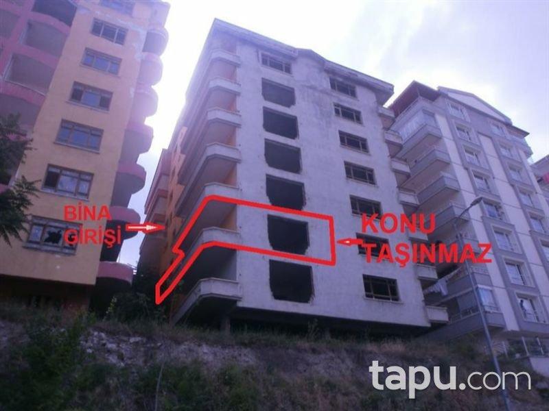 Ankara Mamak Çağlayan Mahallesi'nde Natamam 2+1 Daire