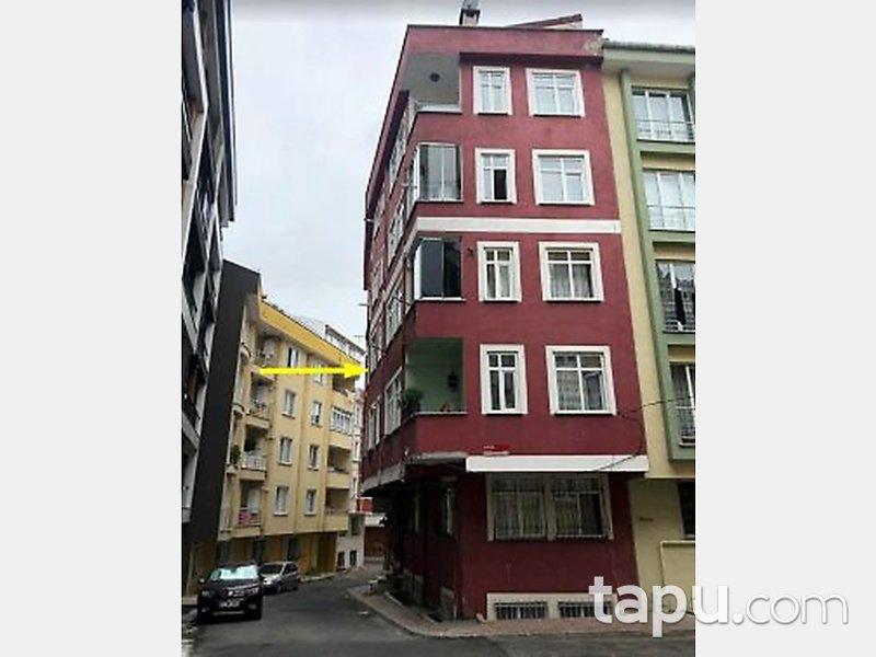 İstanbul Eyüpsultan Göktürk Mahallesi'nde 2+1 Daire