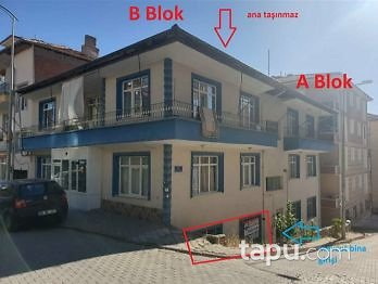 Kırıkkale Merkez Tepebaşı Mahallesinde 3+1 91 m2 Daire