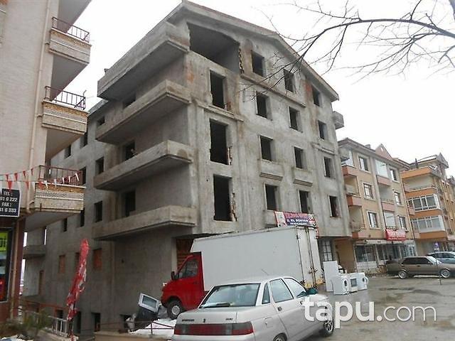 Ankara Mamak'ta Natamam 3+1 105 m2 Daire