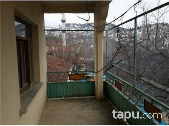 Manisa Demirci Aşağı Mahalle'de 254 m2 Müstakil Ev