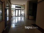 İskenderun Ziya Gökalp Caddesi Seküçoğlu İşhanı'nda İskanlı 63 m2 Ofis