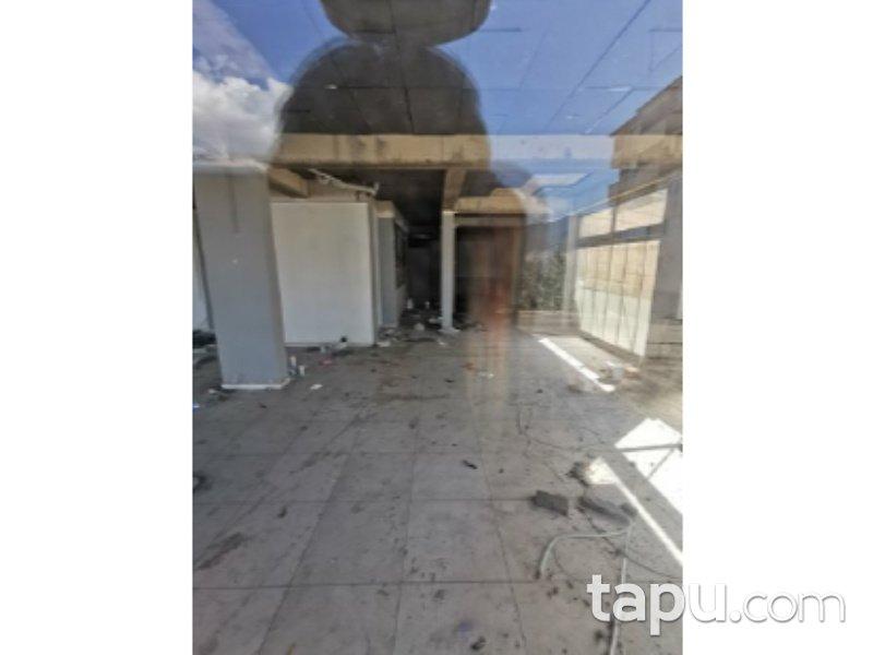 Karabük Merkez Karabük Mahallesi'nde İskanlı 190m2 Dükkan
