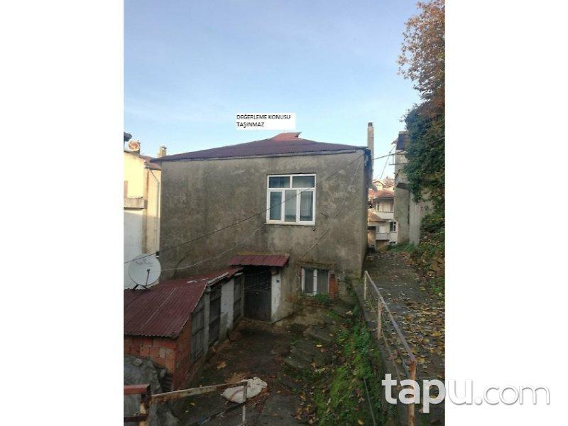 Giresun Tirebolu Yeniköy Mahallesi'nde 116 m2 Bina