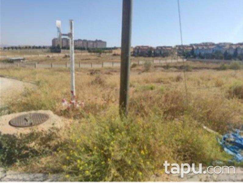 Afyonkarahisar İhsaniye Yaylabağı Mahallesi'nde 5636 m2 Turizm İmarlı Arsa