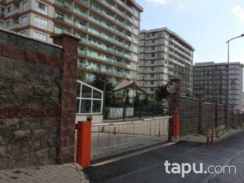 İstanbul Sancaktepe Gate of Anatolia Sitesi'nde 79m2 2+1 Daire