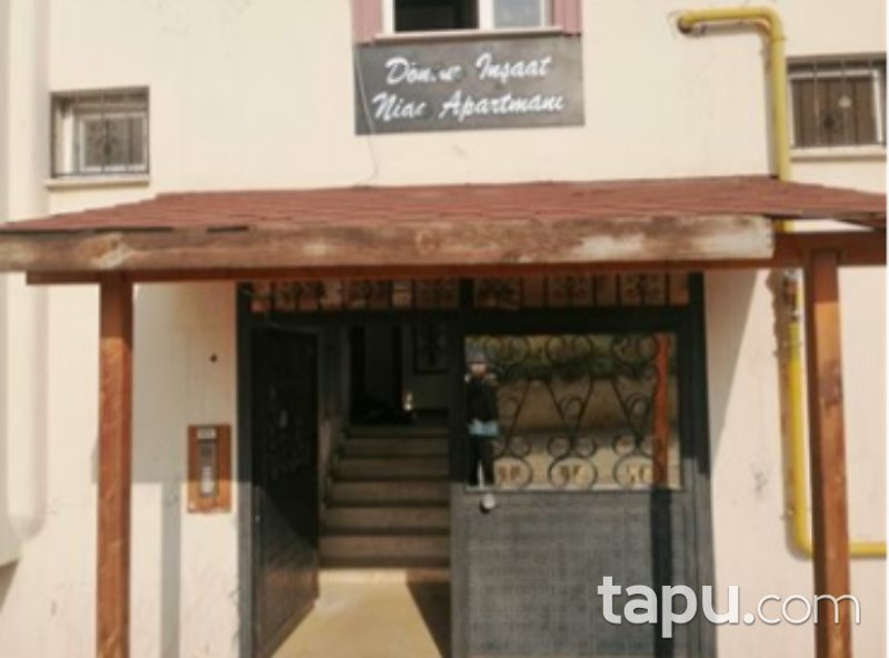 Hatay Payas Karacami Mahallesinde 3+1 130 m2 Daire