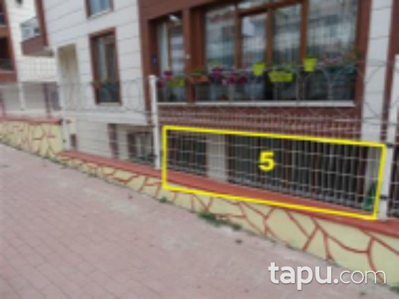 Kocaeli Gebze Cumhuriyet Mahallesi'nde İskanlı 1+1 Daire