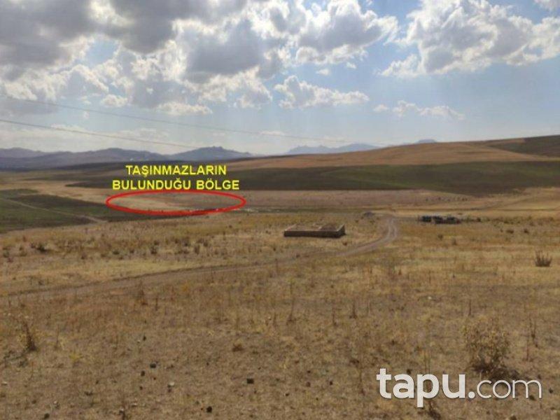 Van Özalp Kargalı Mahallesi'nde 500 m2 İmarlı Arsa