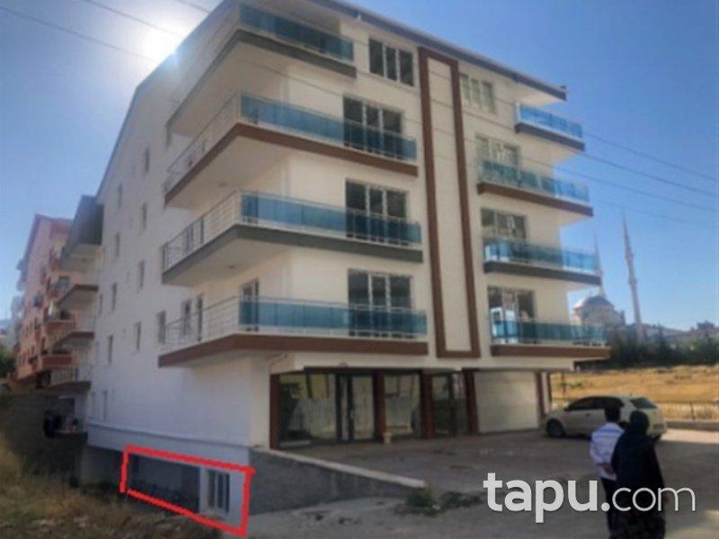 Ankara Altındağ Karapürçek Mahallesi'nde 2+1 92 m2 Daire