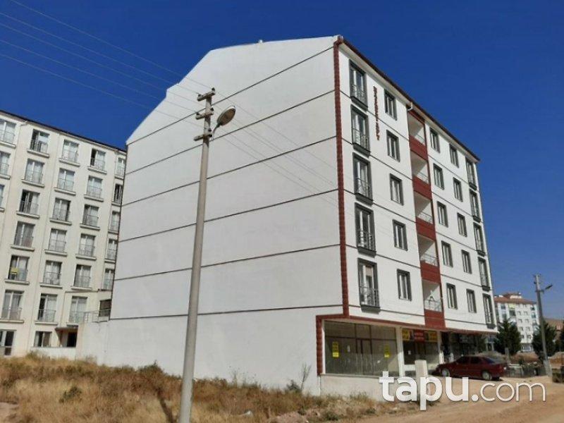 Kırıkkale Yahşıhan Yenişehir Mahallesi'nde 2+1 45 m2 İskanlı Daire