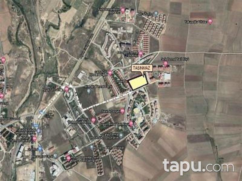 Afyonkarahisar Ceylan Termal Sağlıklı Yaşam Köyü'nde 136 m2 İskanlı İşyeri