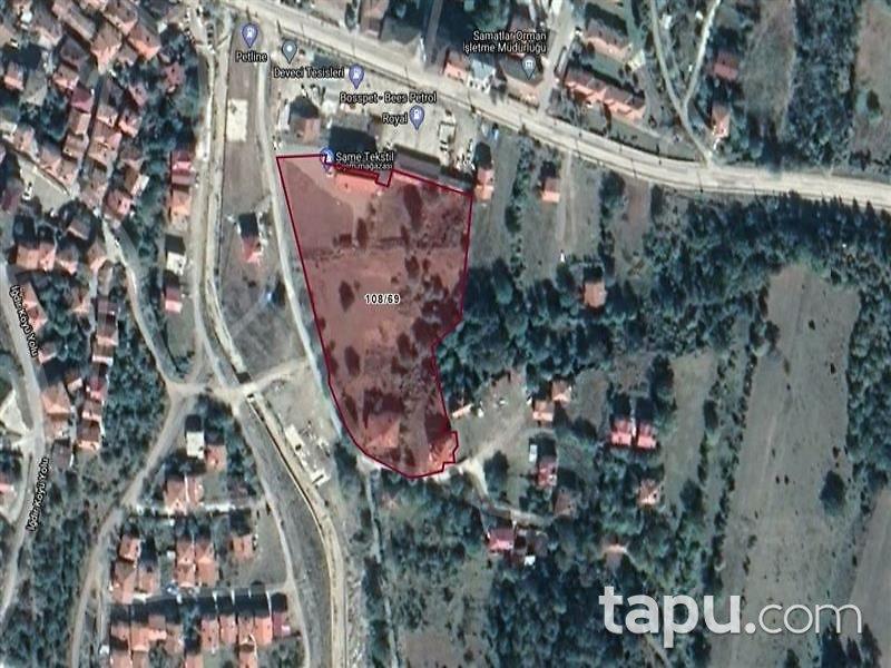 Kastamonu Araç İğdir Merkez Mahallesi'nde 2 Ayrı Konut ve Arsası