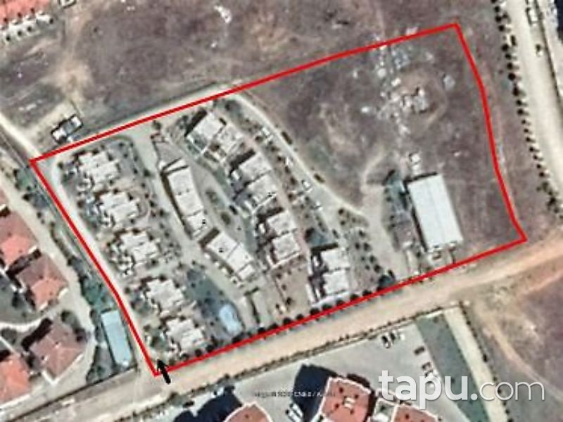 Afyonkarahisar Ceylan Termal Sağlıklı Yaşam Köyü'nde 109 m2 İskanlı İşyeri