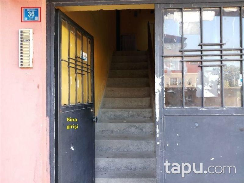 Bitlis Tatvan Saray Mahallesi'nde 126 m2 İskanlı Daire