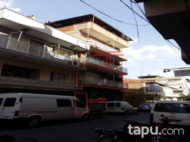 Manisa Alaşehir Beşeylül Mahallesi'nde 3+1 170 m2 İskanlı Daire