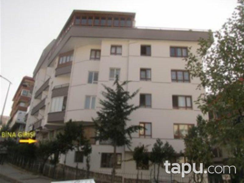 Ankara Mamak Şahintepe Mahallesi'nde İskanlı 5+1 Dubleks Daire
