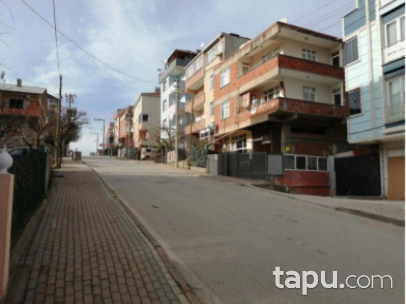 Kocaeli Gebze Namık Kemal Caddesi'nde İskanlı 346 m2 Depolu Dükkan