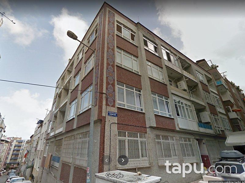 Samsun Ulugazi Kadıköy Mahallesi'nde İskanlı 3+1 Daire