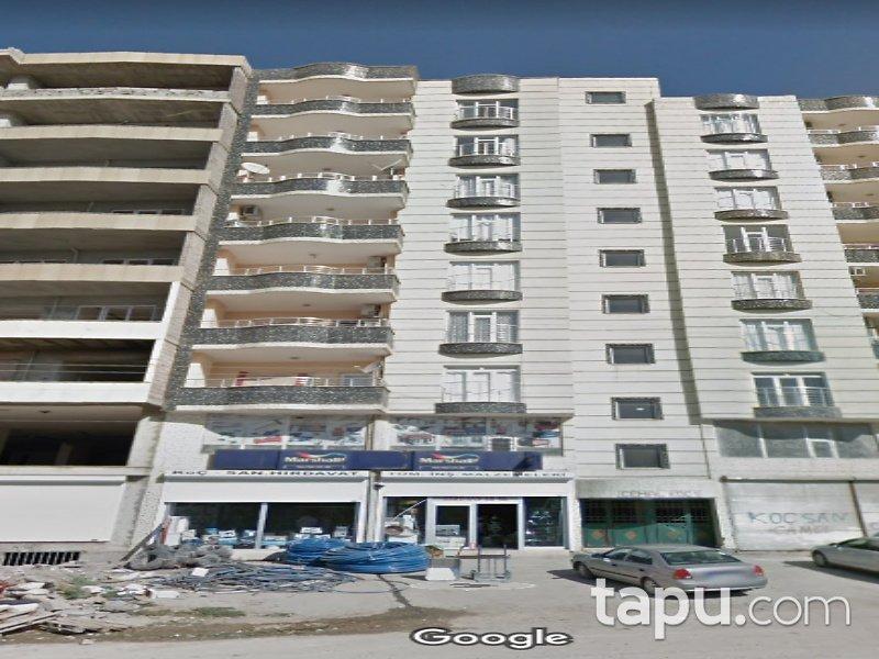 Mardin Kızıltepe Cumhuriyet Mahallesi'nde 88 m2 Daire
