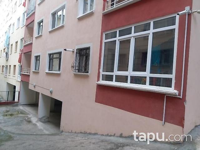 Ankara Etimesgut Süvari Mahallesi'nde 2+1 Daire