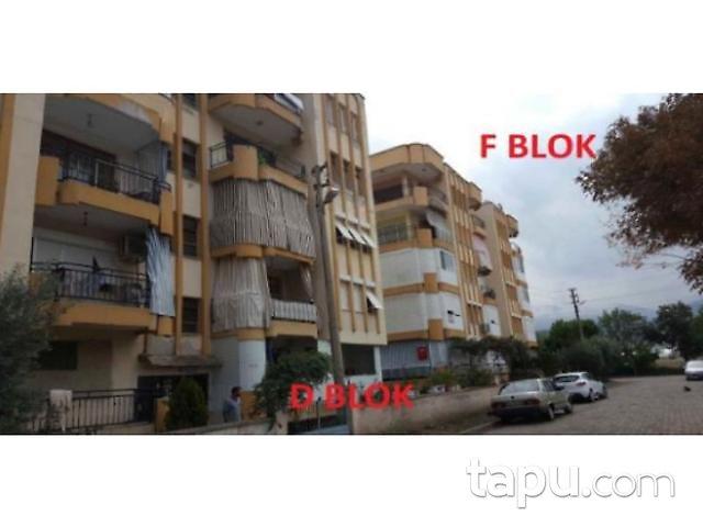Manisa Salihli Yılmaz Mahallesinde 130 m2 3+1 Daire