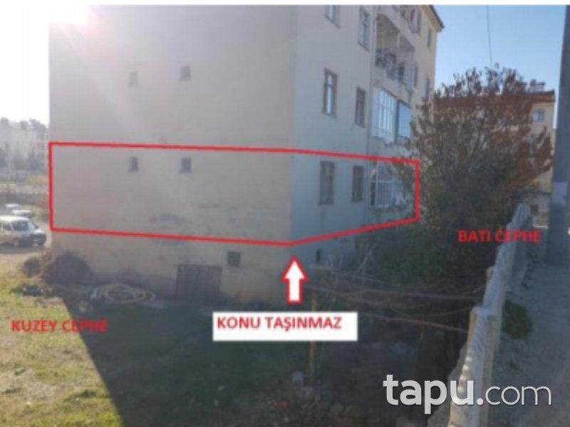 Isparta Yalvaç Zafer Mahallesi'nde İskanlı 3+1 Daire