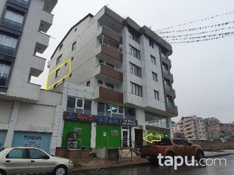 Kocaeli Çayırova Özgürlük Mahallesi'nde İskanlı 2+1 Daire