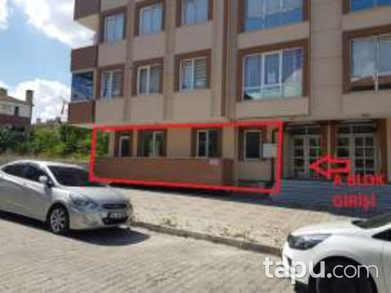 Kırklareli Lüleburgaz Barış Mahallesi'nde 75 m2 1+1 Daire