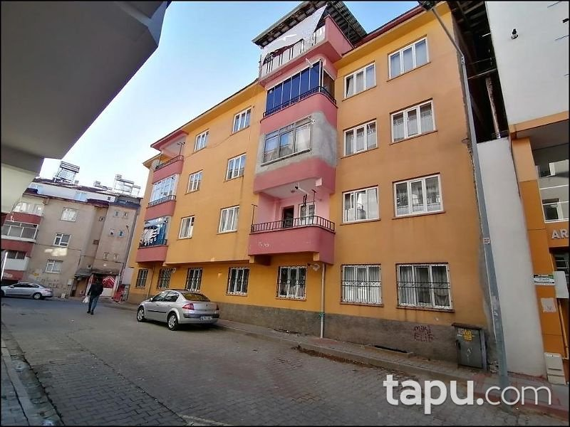Bingöl Merkez Yenişehir Mahallesi'nde 3+1 170 m2 Daire