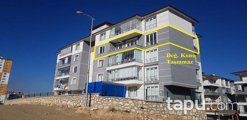 Kastamonu Merkez Mehmet Akif Ersoy Mahallesi'nde 2+1 Daire