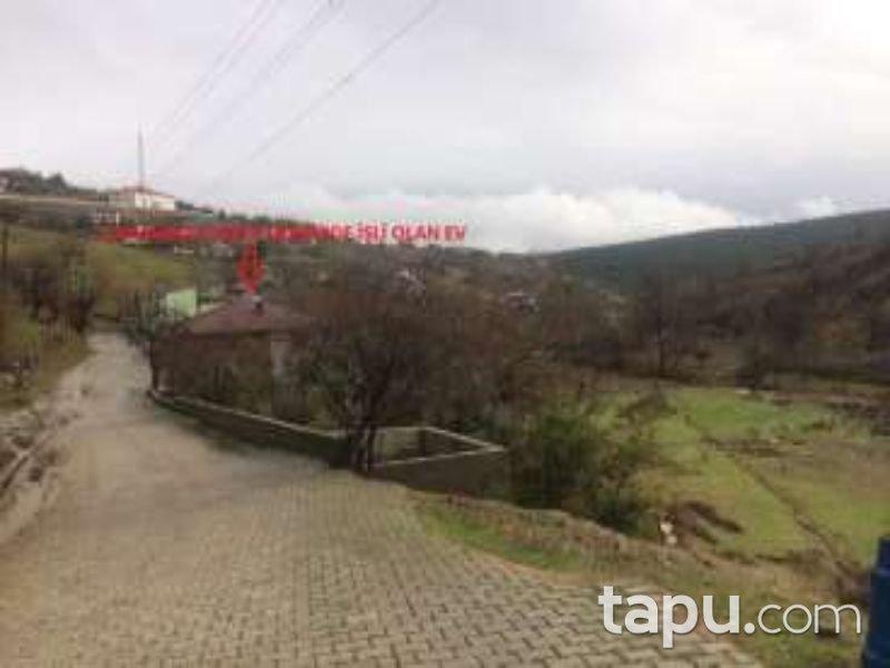 Kahramanmaraş Türkoğlu Büyükimalı Mahallesi'nde 2 Bina ve Arsası