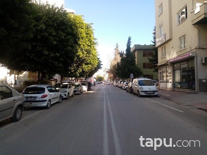 Adana Seyhan Ordu Caddesi'nde Depo
