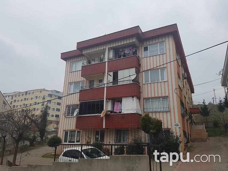 Kocaeli Gebze Cumhuriyet Mahallesi'nde 2+1 Daire