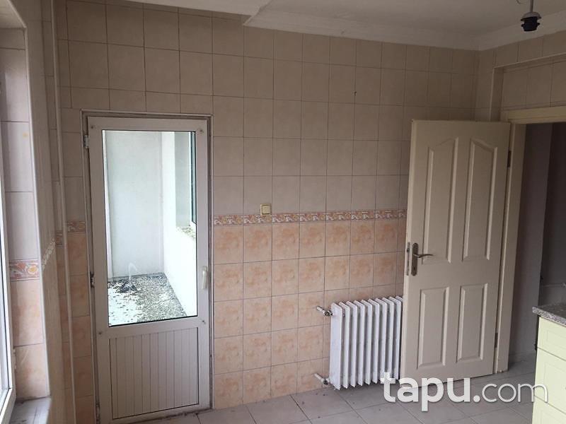 Kırklareli Merkez Cumhuriyet Mahallesi'nde 3+1 105 m2 İskanlı Daire