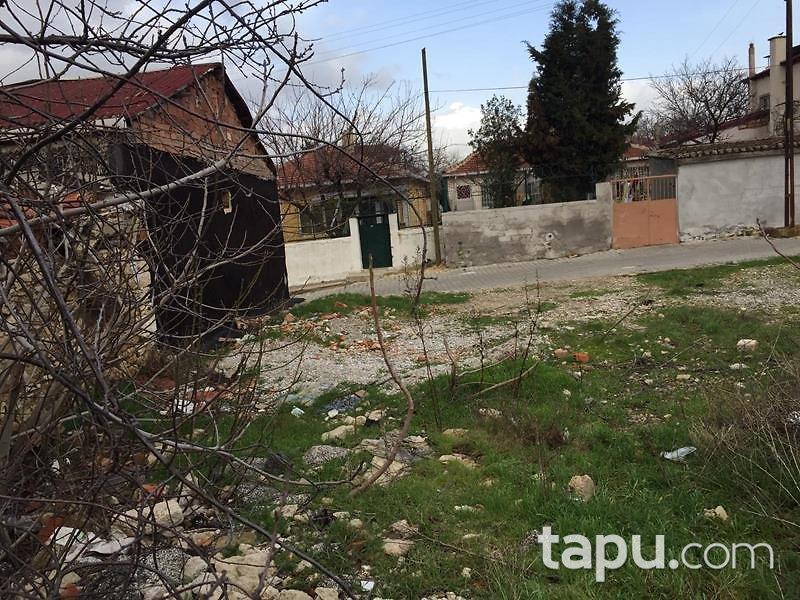 Kırklareli Merkez Hacızekeriya Mahallesi'nde 255 m2 Konut İmarlı Arsa