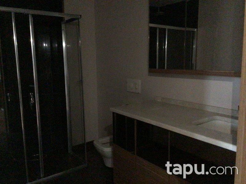 İstanbul Pendik Kurtköy Elit Perla Palas Residence İskanlı 44 m2 Daire