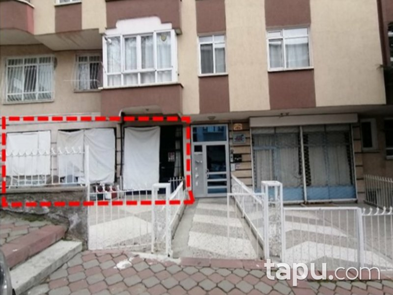 Ankara Çankaya Metin Oktay Mahallesi'nde 110 m2 Dükkan